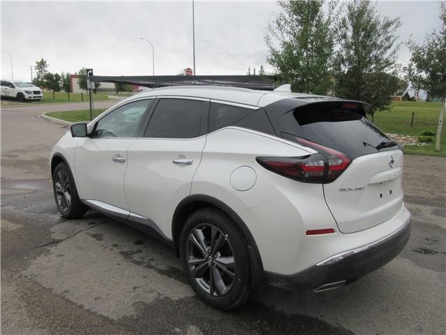 2019 Nissan Murano Platinum (Stk: 8773) in Okotoks - Image 24 of 26