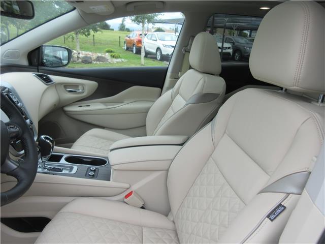 2019 Nissan Murano Platinum (Stk: 8773) in Okotoks - Image 5 of 26