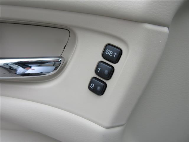 2019 Nissan Murano Platinum (Stk: 8773) in Okotoks - Image 26 of 26