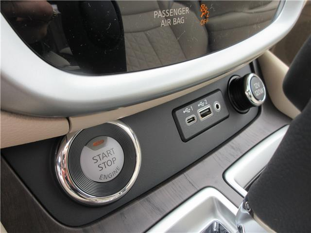 2019 Nissan Murano Platinum (Stk: 8773) in Okotoks - Image 9 of 26