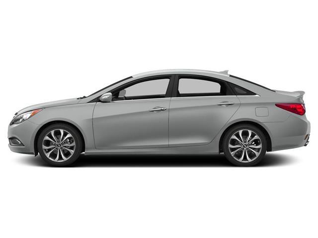 2014 Hyundai Sonata  (Stk: 19260A) in Rockland - Image 2 of 10