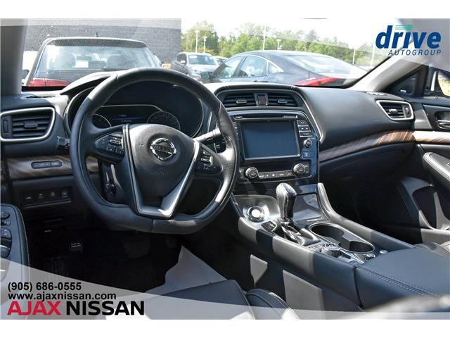2017 Nissan Maxima Platinum (Stk: U685A) in Ajax - Image 2 of 34