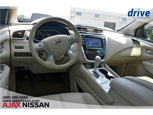 2017 Nissan Murano Platinum (Stk: U592A) in Ajax - Image 2 of 33