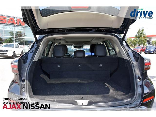 2019 Nissan Murano Platinum (Stk: P4228CV) in Ajax - Image 13 of 35