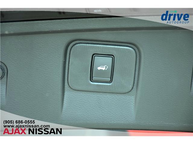 2019 Nissan Murano Platinum (Stk: P4228CV) in Ajax - Image 14 of 35