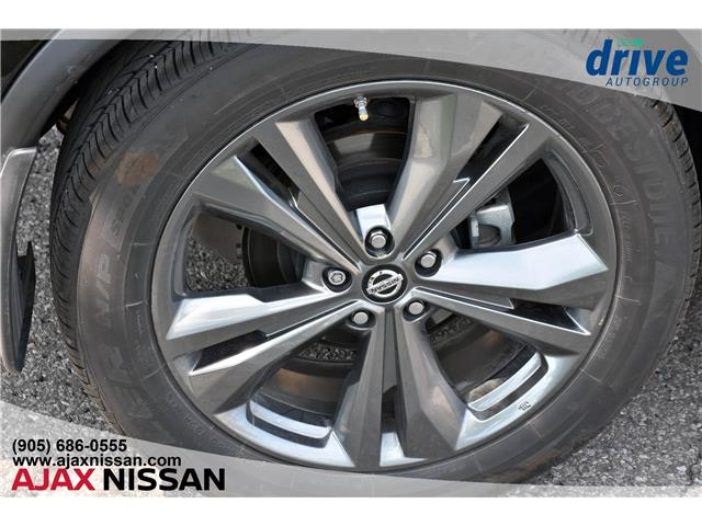 2019 Nissan Murano Platinum (Stk: P4228CV) in Ajax - Image 15 of 35
