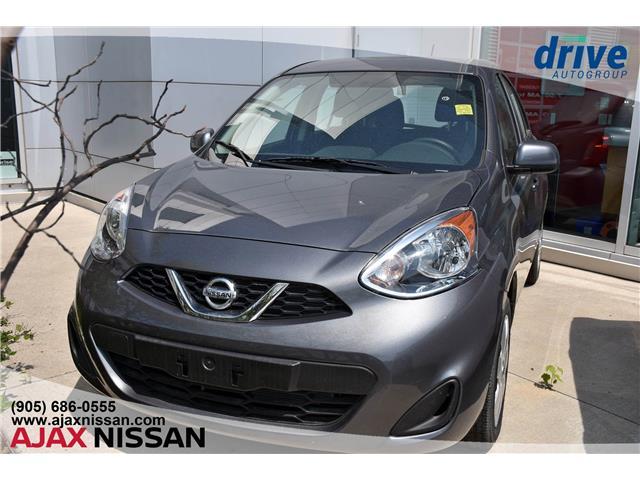 2019 Nissan Micra SV (Stk: P4209CV) in Ajax - Image 5 of 20