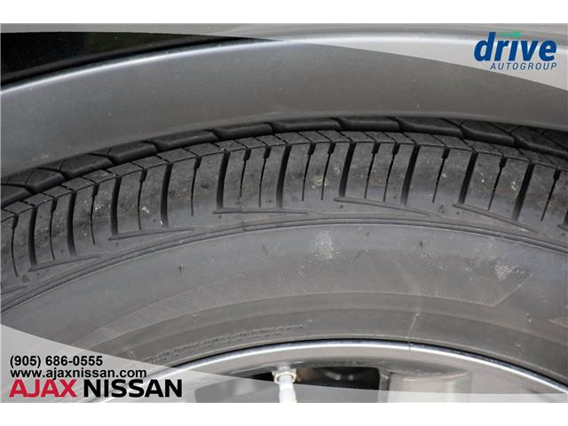 2019 Nissan Murano Platinum (Stk: P4228CV) in Ajax - Image 16 of 35