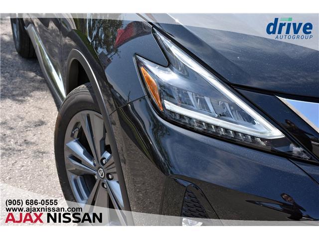 2019 Nissan Murano Platinum (Stk: P4228CV) in Ajax - Image 17 of 35