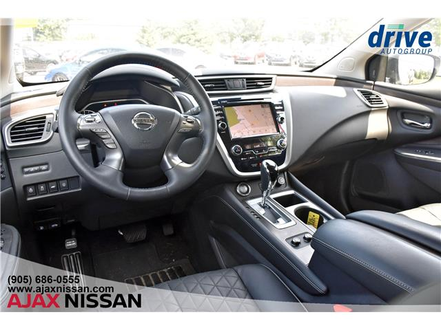 2019 Nissan Murano Platinum (Stk: P4228CV) in Ajax - Image 2 of 35