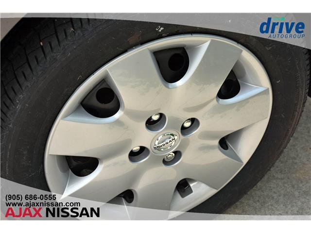 2019 Nissan Micra SV (Stk: P4209CV) in Ajax - Image 10 of 20