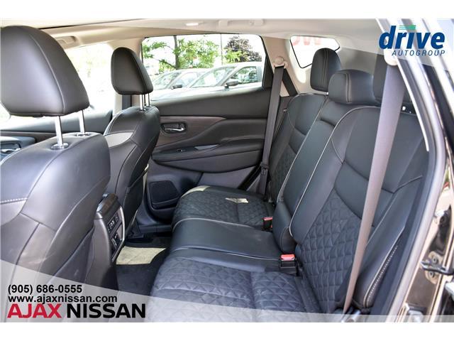 2019 Nissan Murano Platinum (Stk: P4228CV) in Ajax - Image 18 of 35