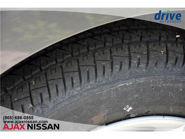 2019 Nissan Micra SV (Stk: P4209CV) in Ajax - Image 11 of 20