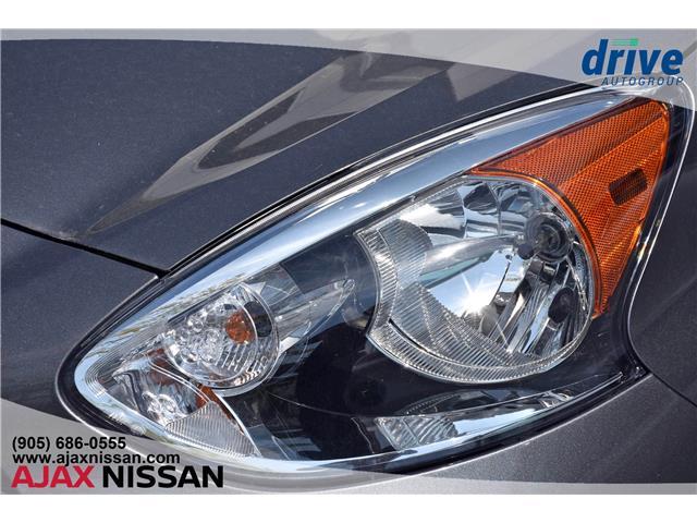 2019 Nissan Micra SV (Stk: P4209CV) in Ajax - Image 12 of 20