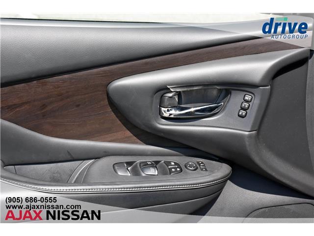 2019 Nissan Murano Platinum (Stk: P4228CV) in Ajax - Image 20 of 35