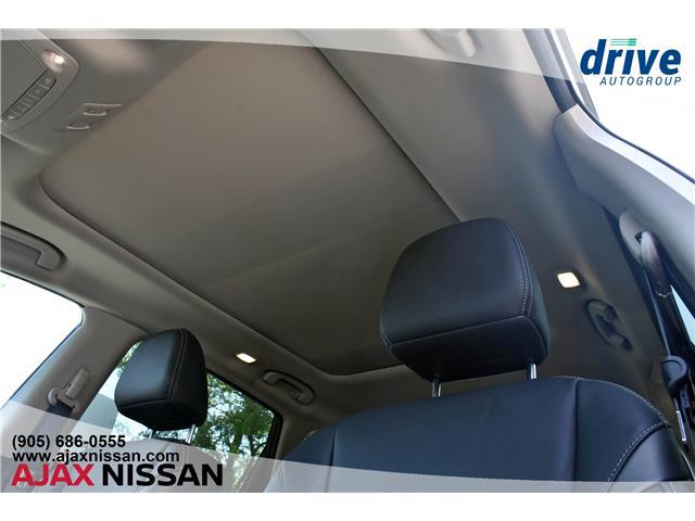 2019 Nissan Murano Platinum (Stk: P4228CV) in Ajax - Image 22 of 35