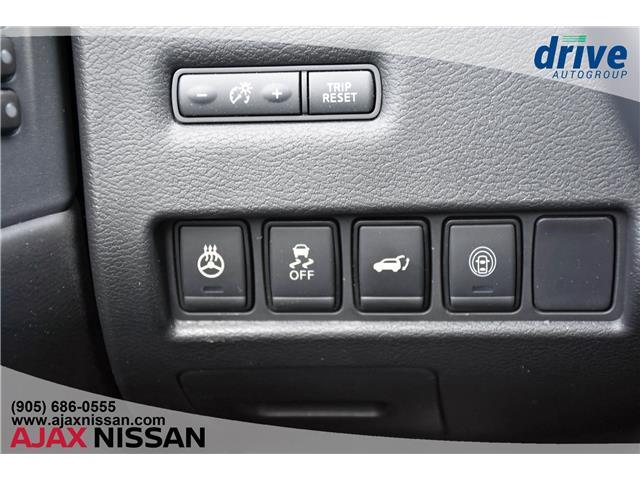 2019 Nissan Murano Platinum (Stk: P4228CV) in Ajax - Image 23 of 35
