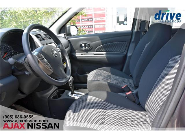 2019 Nissan Micra SV (Stk: P4209CV) in Ajax - Image 13 of 20