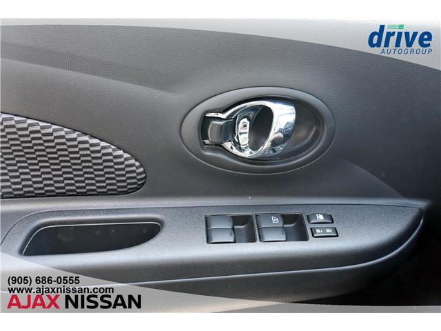 2019 Nissan Micra SV (Stk: P4209CV) in Ajax - Image 14 of 20