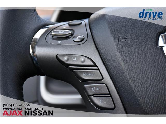 2019 Nissan Murano Platinum (Stk: P4228CV) in Ajax - Image 25 of 35