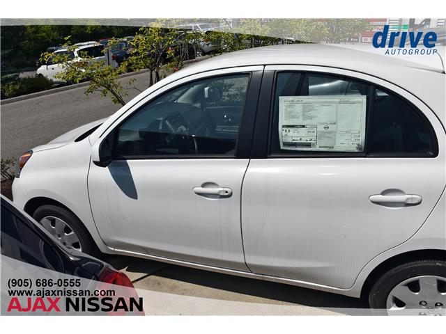2019 Nissan Micra SV (Stk: P4208CV) in Ajax - Image 7 of 25