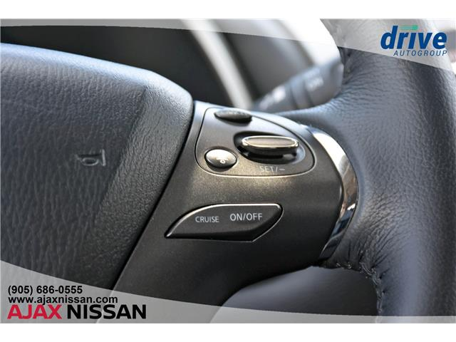 2019 Nissan Murano Platinum (Stk: P4228CV) in Ajax - Image 26 of 35