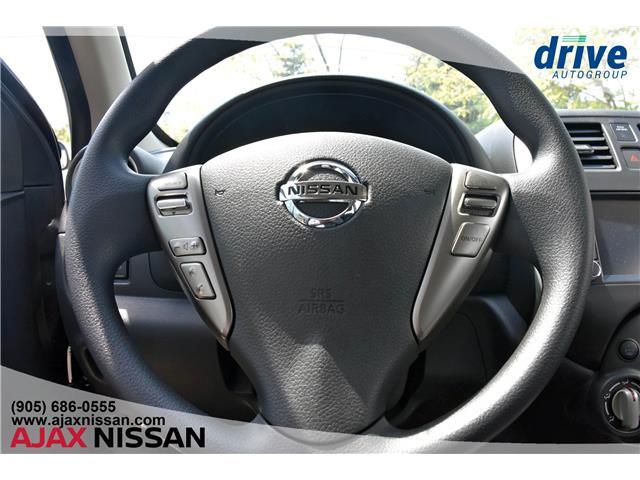 2019 Nissan Micra SV (Stk: P4209CV) in Ajax - Image 15 of 20