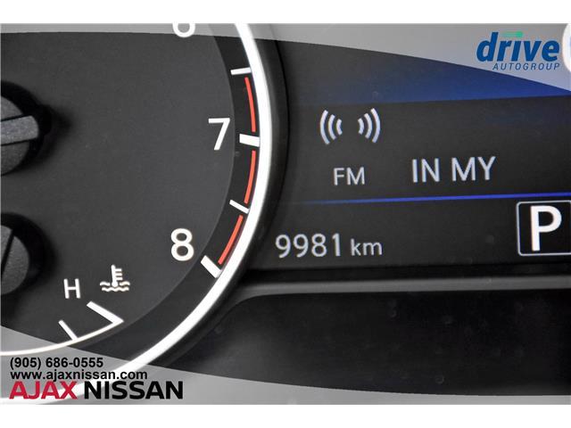 2019 Nissan Murano Platinum (Stk: P4228CV) in Ajax - Image 27 of 35