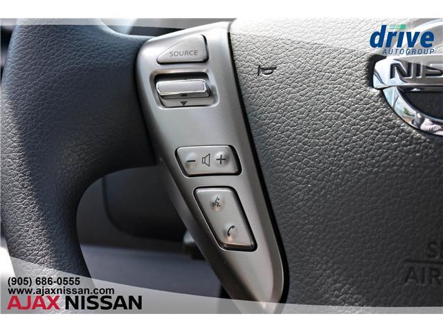 2019 Nissan Micra SV (Stk: P4209CV) in Ajax - Image 16 of 20
