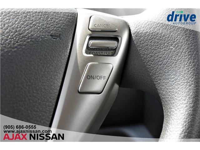 2019 Nissan Micra SV (Stk: P4209CV) in Ajax - Image 17 of 20