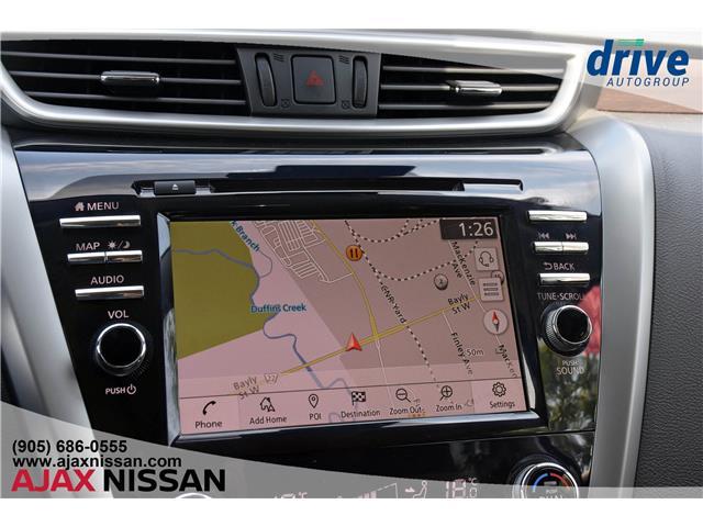2019 Nissan Murano Platinum (Stk: P4228CV) in Ajax - Image 28 of 35