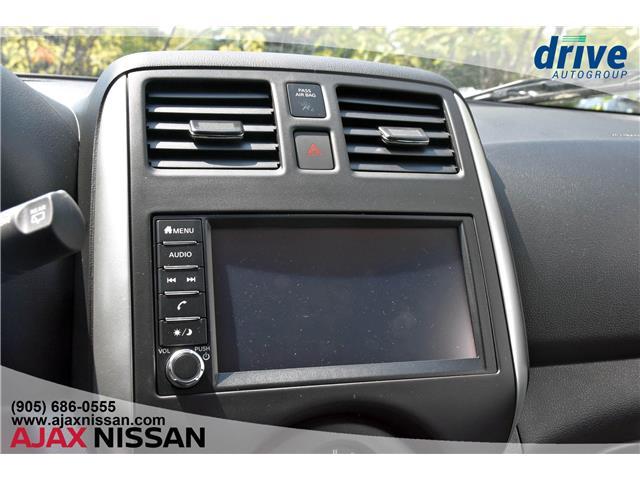 2019 Nissan Micra SV (Stk: P4209CV) in Ajax - Image 18 of 20