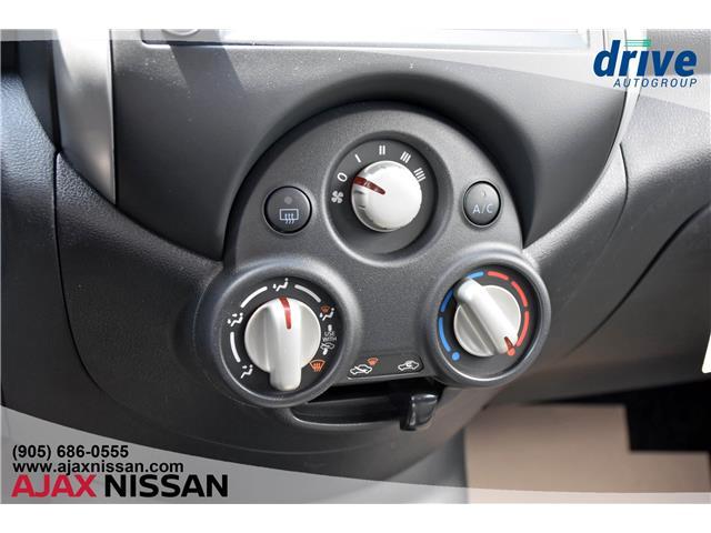 2019 Nissan Micra SV (Stk: P4209CV) in Ajax - Image 19 of 20