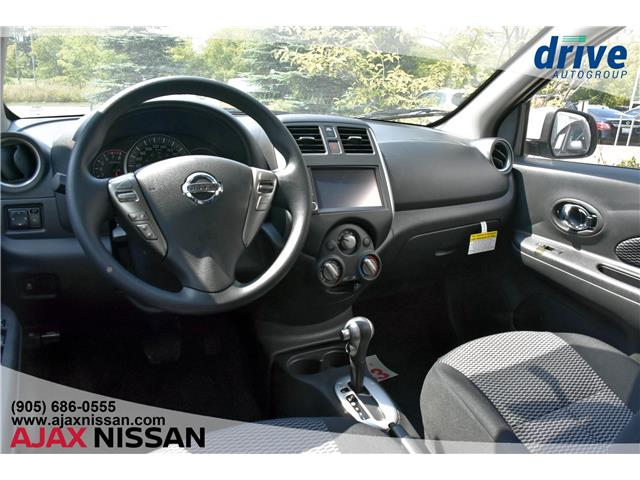 2019 Nissan Micra SV (Stk: P4208CV) in Ajax - Image 2 of 25