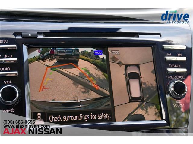 2019 Nissan Murano Platinum (Stk: P4228CV) in Ajax - Image 29 of 35