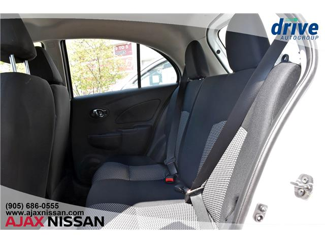 2019 Nissan Micra SV (Stk: P4208CV) in Ajax - Image 14 of 25