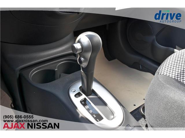 2019 Nissan Micra SV (Stk: P4209CV) in Ajax - Image 20 of 20