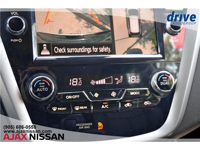 2019 Nissan Murano Platinum (Stk: P4228CV) in Ajax - Image 30 of 35
