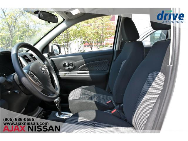 2019 Nissan Micra SV (Stk: P4208CV) in Ajax - Image 15 of 25