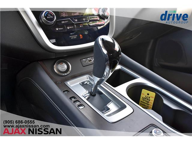 2019 Nissan Murano Platinum (Stk: P4228CV) in Ajax - Image 31 of 35