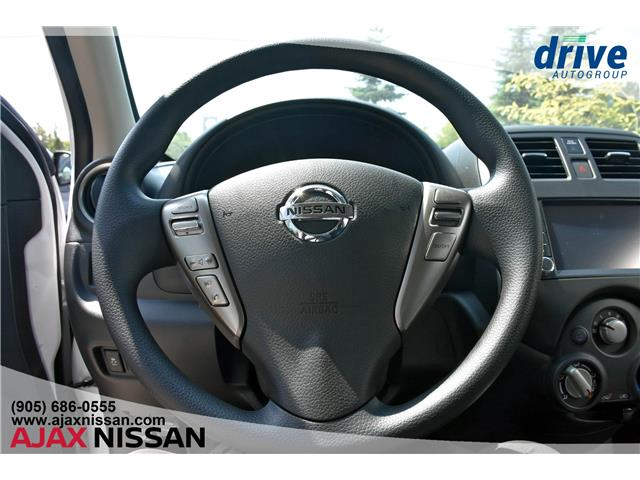 2019 Nissan Micra SV (Stk: P4208CV) in Ajax - Image 17 of 25
