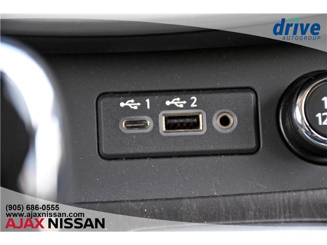 2019 Nissan Murano Platinum (Stk: P4228CV) in Ajax - Image 32 of 35