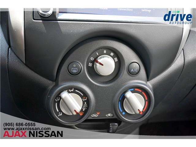 2019 Nissan Micra SV (Stk: P4208CV) in Ajax - Image 23 of 25