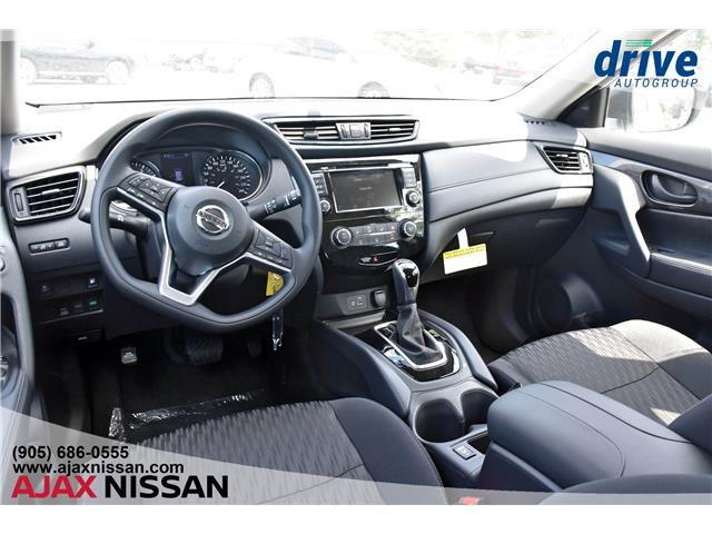 2019 Nissan Rogue S (Stk: P4215CV) in Ajax - Image 2 of 28