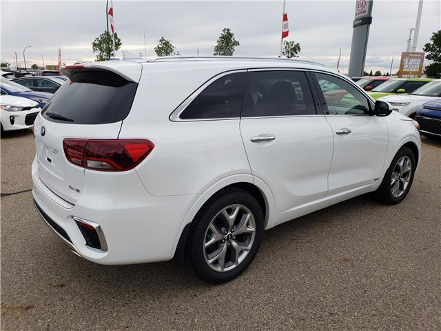 2019 Kia Sorento 3.3L SXL (Stk: SL009) in Saskatoon - Image 3 of 30