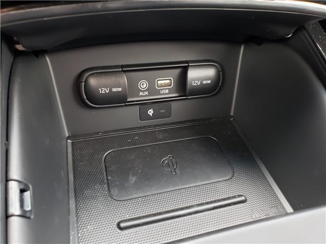 2019 Kia Sorento 3.3L SXL (Stk: SL009) in Saskatoon - Image 14 of 30