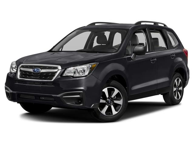 2017 Subaru Forester 2.5i (Stk: 14976AS) in Thunder Bay - Image 1 of 9