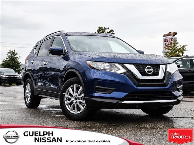 2020 Nissan Rogue S (Stk: N20269) in Guelph - Image 1 of 22