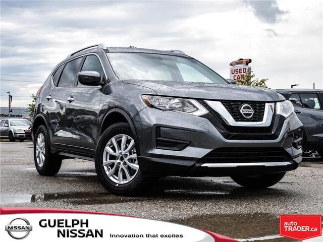 2020 Nissan Rogue S (Stk: N20271) in Guelph - Image 1 of 22