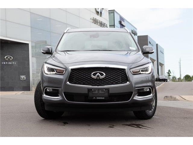2020 Infiniti QX60 ESSENTIAL (Stk: 60650) in Ajax - Image 2 of 30